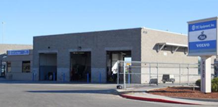 Tec Equipment Mack Volvo Dealership   Autos Post